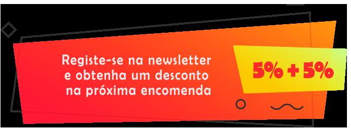 Subscrever a nossa newsletter